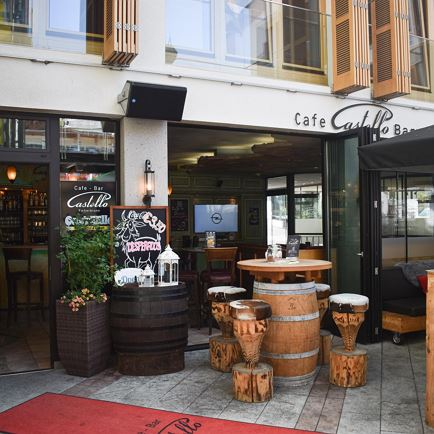 Bar/Cafe Castello