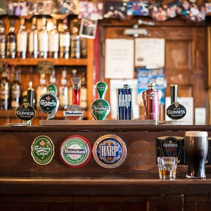 Bar/Pub Riverhouse