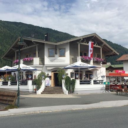 Cafe 'Platzerl'