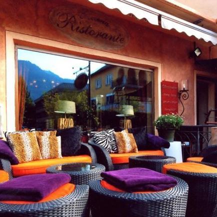 Restaurant-Pizzeria Antonio